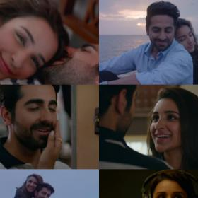 Video,parineeti chopra,Ayushmann Khurrana,meri pyaari bindu,Afeemi