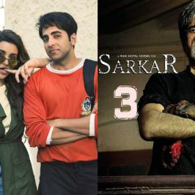 Box Office,meri pyaari bindu,Sarkar 3