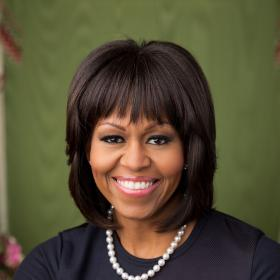 News,Michelle Obama,Black Panther