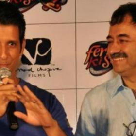 News,sharman joshi,Rajkumar Hirani,Me Too