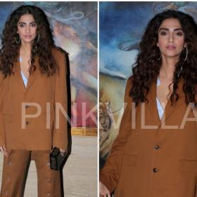 Celebrity Style,sonam kapoor,louis vuitton,rhea kapoor,Y Project,Zoya Factor