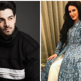 News,isabelle kaif,Sooraj Pancholi,Time To Dance