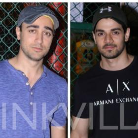 Photos,Imran Khan,Sooraj Pancholi
