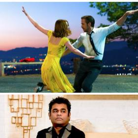 Video,AR Rahman,Ryan Gosling,emma watson,La La Land