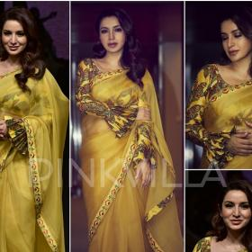 Celebrity Style,tisca chopra,Who Wore What When,Punit Balana