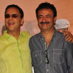 News,Vidhu Vinod Chopra,Rajkumar Hirani,sexual harassment