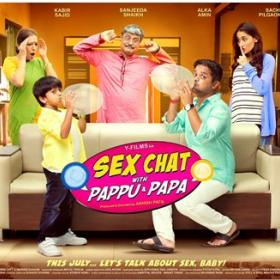 Video,Trailer,YRF,Y Films,sex chat with pappu & papa,web series