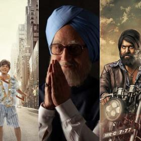Discussion,shah rukh khan,anupam kher,Yash,The Accidental Prime Minister,Zero,KGF
