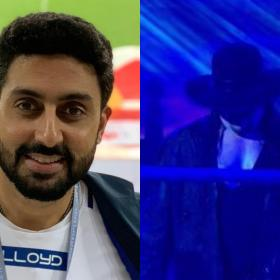 News,Abhishek Bachchan,WWE,The Undertaker