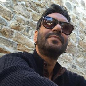 Ajay Devgn,South,Adipurush
