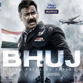 News,Sanjay Dutt,Ajay Devgn,Bhuj: The Pride of India