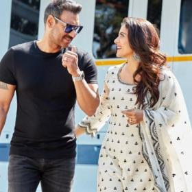 News,kajol,Ajay Devgn,Happy Birthday Kajol