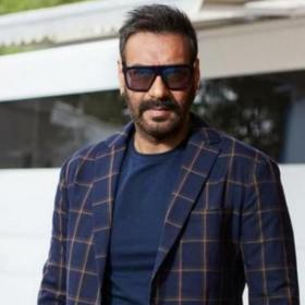Ajay Devgn,Exclusives,Hotstar,Bhuj: The Pride of India