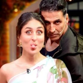 News,akshay kumar,Kareena Kapoor Khan,Kareena Kapoor Khan birthday