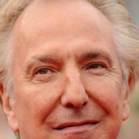 Alan Rickman,Hollywood