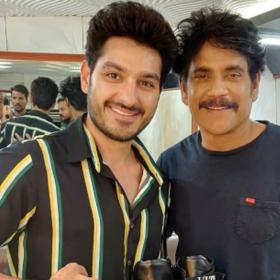 Nagarjuna,Bigg Boss Telugu 3,South,Ali Reza