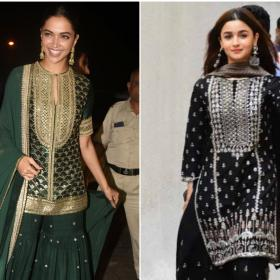 deepika padukone,alia bhatt,Faceoffs,Fashion Faceoff