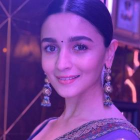 alia bhatt,SS Rajamouli,RRR,South