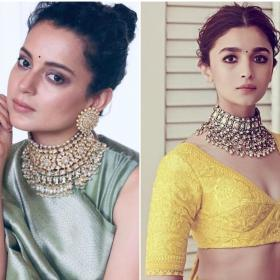 KANGANA RANAUT,alia bhatt,Faceoffs,Fashion Faceoff