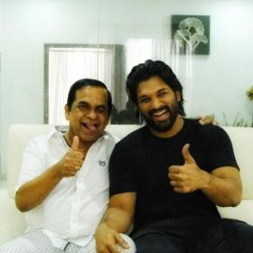 Allu Arjun,South