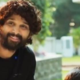 Allu Arjun,Vijay Deverakonda,South