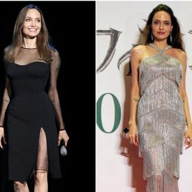 Celebrity Style,Angelina Jolie,maleficent,maleficent mistress of evil