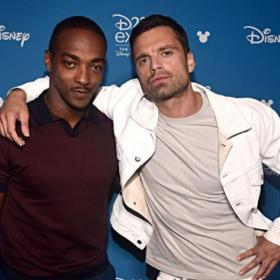 mcu,Hollywood,The Falcon and the Winter Soldier,Battlestar
