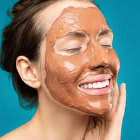 Beauty,Skin care,Home Remedies,antibacterial face mask