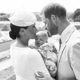 Doria Ragland,Meghan Markle and Prince Harry,Hollywood,archie harrison