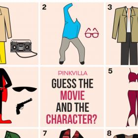 News,guess who,Bollywood quiz,Guess the films,Guess the character