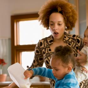 People,parenting,parenting tips,working mother