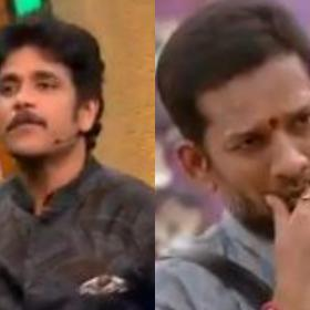 Nagarjuna,Varun,Bigg Boss Telugu 3,South
