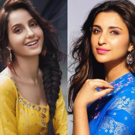 News,parineeti chopra,Nora Fatehi,Bhuj: The Pride of India