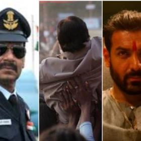 News,john abraham,Big B,Ajay Devgn,Mumbai Saga,Jhund,Bhuj: The Pride of India,Coronavirus,shooting resumes