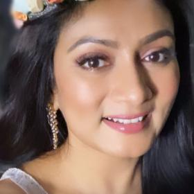 South,Bigg Boss Telugu 4,Ashmitha Karnani