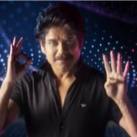 South,Nagarjuna Akkineni,Bigg Boss Telugu 4