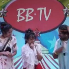 South,Bigg Boss Telugu 4,Avinash,Gangavva