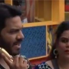 South,Bigg Boss Telugu 4