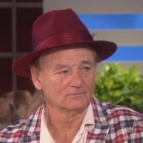 Hollywood,Bill Murray,Ghostbusters 2020