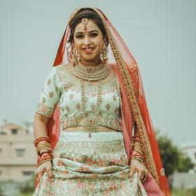 Weddings,trends,Lehenga colours