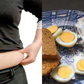 weight loss,eggs,Health & Fitness,healthy diet