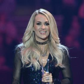 Hollywood,Carrie Underwood