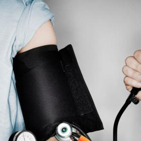 Health & Fitness,Causes of Low BP