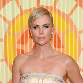Charlize Theron,Hollywood,The Bachelor,Peter Weber