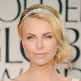 love,Charlize Theron,Hollywood