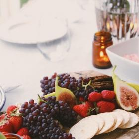 Food & Travel,Cheese board,Gourmet cooking