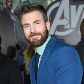 captain america,Chris Evans,Hollywood