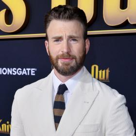 donald trump,Chris Evans,Hollywood