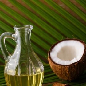 Beauty,coconut oil,skincare tips,haircare tips