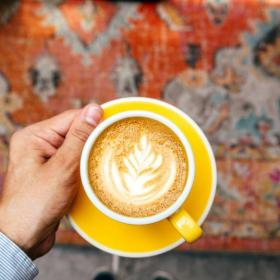 Food & Travel,International Coffee Day,Coffee Recipes